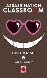 ASSASSINATION CLASSROOM 09