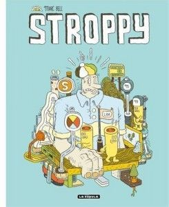 STROPPY