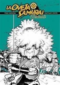 LA OVEJA SAMURAI 02