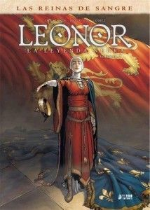LEONOR - LA LEYENDA NEGRA 02