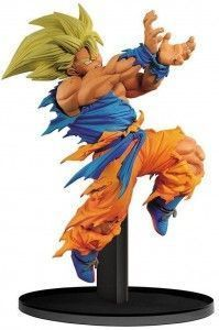 Figura Dragon Ball Son Goku World Figure Colosseum (Banpresto)
