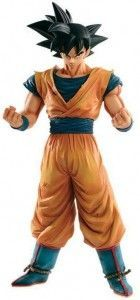 Figura Son Goku Resolution Of Soldiers (Banpresto)