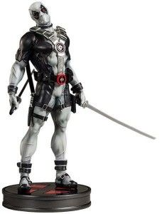 Figura Deadpool X-Force Edtion (Sideshow)