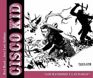 CISCO KID: LOS BANDIDOS Y LAS DAMAS