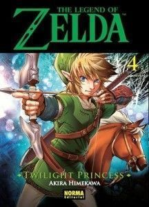 THE LEGEND OF ZELDA: TWILIGHT PRINCESS 04