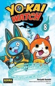YO-KAI WATCH 08