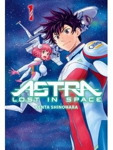 ASTRA: LOST IN SPACE 01