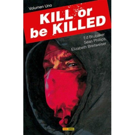 KILL OR BE KILLED 01