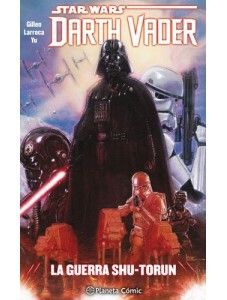 STAR WARS DARTH VADER (TOMO RECOPILATORIO) 03