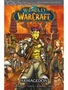 WORLD OF WARCRAFT 04: ARMAGEDÓN