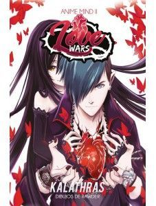 ANIME MIND 02: LOVE WARS
