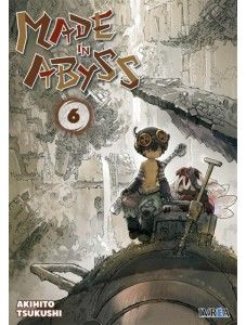 MADE IN ABYSS 06