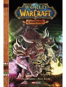 WORLD OF WARCRAFT: CHAMÁN