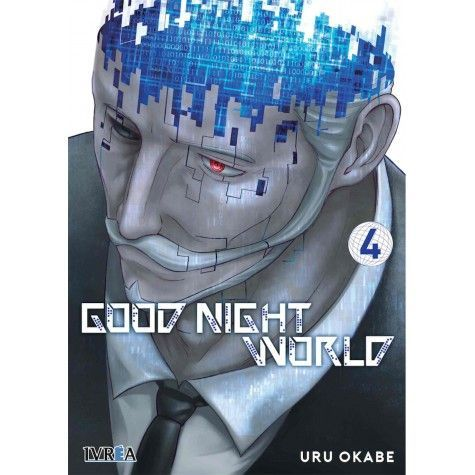 GOOD NIGHT WORLD 04