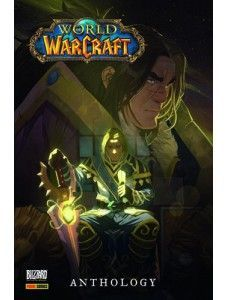 WORLD OF WARCRAFT: ANTHOLOGY