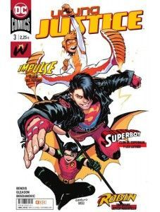 YOUNG JUSTICE 03