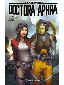 STAR WARS: DOCTORA APHRA 03