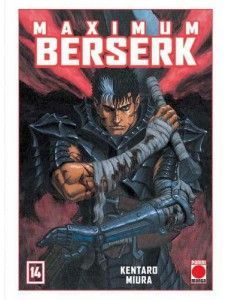 BERSERK (ED. MAXIMUM) Nº 14