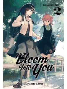 BLOOM INTO YOU 02 (de 08)