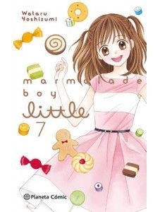 MARMALADE BOY LITTLE 07