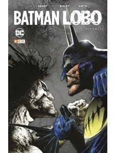 BATMAN / LOBO (Edición integral)
