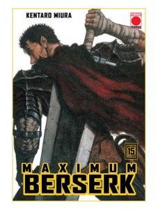 BERSERK (ED. MAXIMUM) Nº 15