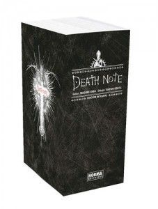DEATH NOTE (Edición integral)